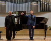 Štefan Kocán v Slovenskej filharmónii s novým repertoárom