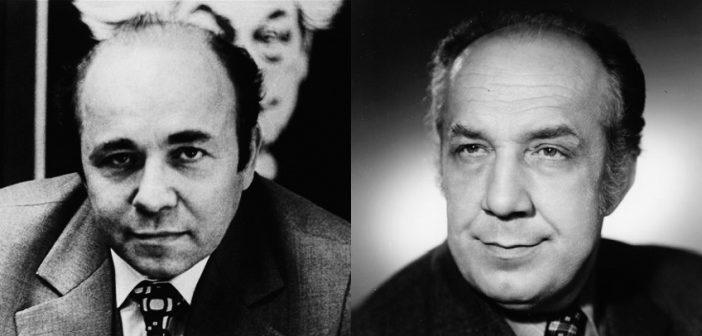 Glosa na nedeľu. Dvakrát in memoriam: Zdeněk Košler a Jan Kyzlink