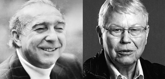 Glosa na nedeľu. O dvoch nezabudnuteľných – k výročiam Karla Bermana a Harryho Kupfera
