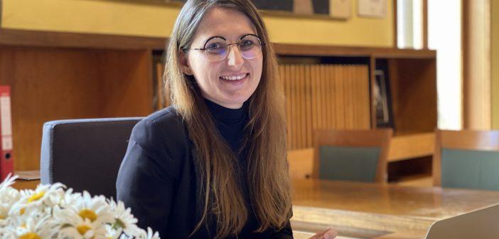 Lucia Potokárová: Štátnej filharmónii Košice stojí za to koncertovať aj pre menej divákov