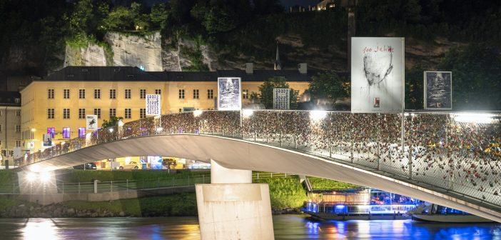 Glosa na nedeľu. Storočný Salzburský festival nerezignoval, oslavuje redukčne, no o rok dlhšie