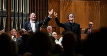 Štátny komorný orchester Žilina otvoril 47. koncertnú sezónu