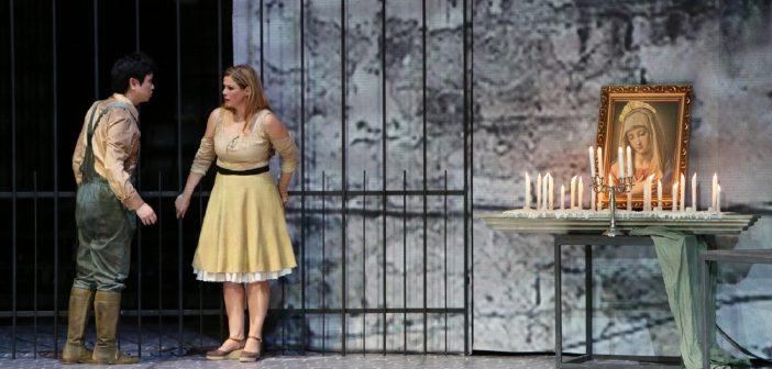 Jubilejné sezóny Opery SND v retrospektíve (11). Rozbúrené desaťročie pred stými narodeninami