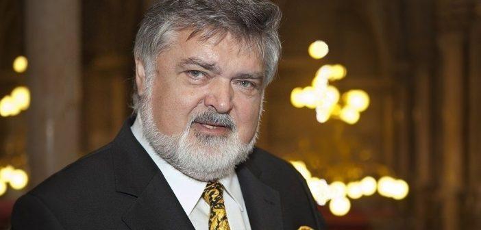 Peter Dvorský jubiluje