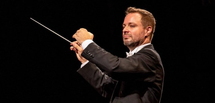 Novým šéfdirigentom Štátnej filharmónie Košice bude od nasledujúcej sezóny Robert Jindra